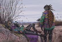 New Tribal