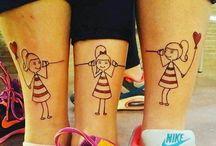 ideas tatuajes saris