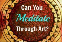 Art and mindfullness