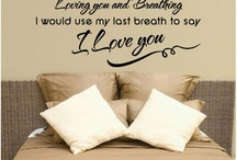 This is for you my love ♥