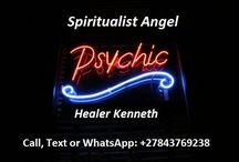 Business Psychic | Psychic Reader - Intuitive Consultant