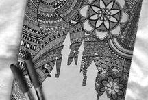 fav doodles