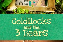 Goldilocks / by Tessa Wilde