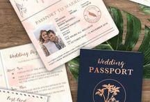 invite wedding
