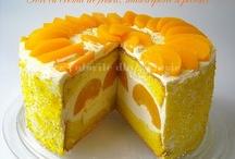 Mascarpone tart/cake/homemade