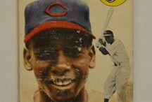 Vintage Baseball Cards / Vintage Baseball Cards