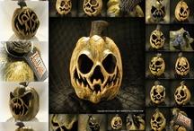 Pumpkins Mache, How-To's & DIY