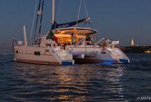 Catamaran CATANA 50 IBIZA / Catamaran CATANA 50 IBIZA Alquiler velero ibiza #charter ibiza, ibiza y formentera, alquiler barcos ibiza, veleros, yates y catamaranes