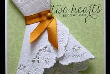 Cards - Wedding / by Trisha Klowak