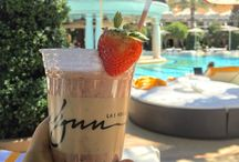 Steven Cox Instagram Photos Brought my laptop out to the pool and enjoying my office for the day. #vegas #wynn #entrepreneur #entrepreneurlife
