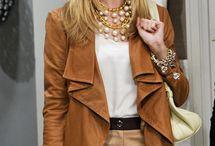 ♡ Caroline channing style ♡