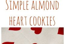 Biscuits and Cookie Recipes