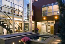 Burling Street - Luxury Custom Home for Michael and Kristyn / 7000-8000 square foot new construction luxury single family home in Chicago Illinois