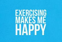 Fitspiration  / #fitspiration #fitness #workouts