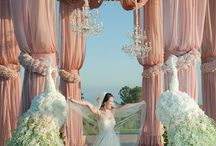 accolade wedding planner / Wedding decor