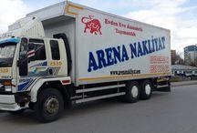 Arena Nakliyat
