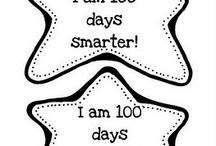 100th Day of School / by Allison Bockerstett