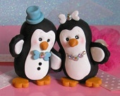 PENGUINS! <3 / by Darla Smith