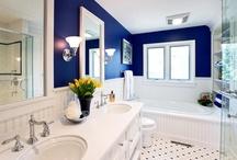 Bathroom Remodel / by Megan Vrudny