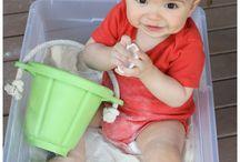 Keep Baby Busy / by Edy DIY
