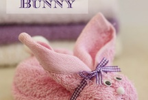 Holidays - Easter / by Pam Christensen