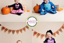Session Ideas •Minis• / by Jessica Standish Photography