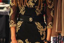 Dresses& fashion