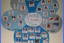 Hiver maternelle