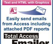 Ms Access. All about