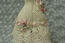 manequin miniature
