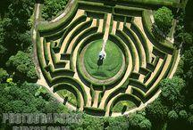 garden-design / Labyrinths
