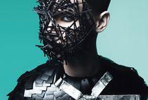 black avantgarde