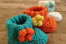 Kinderen haken / children crochet