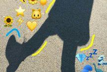 photos w emojis