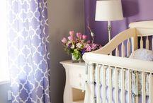 Arloa's toddler room
