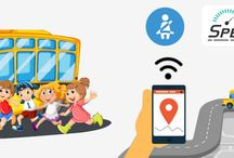 School Management System: Simplifies Student Tracking And School Bus Routing
