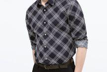 Men's Shirt Styles