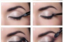 makeup :D