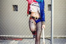 difraz Harley Quinn
