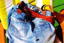 Handmade bags Atelier Natelo / bags
