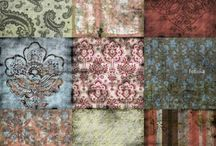 Quilts-blanketed in love... / by Jill Gray
