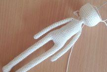Puppen вязание
