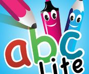 Literacy Apps / by Oklahoma ABLE Tech