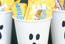 Halloween Candy Crafts