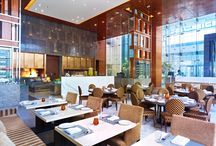 Casual Dining / Experience signature and gourmet experiences here and there