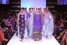 Lakme Fashion Week Winter Festive 2014