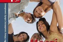 Podręczniki - szkoła zawodowwa / Podręczniki dla uczniów szkół zawodowych