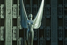 Art deco / by Philip DeChiara