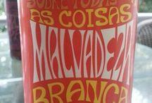 cerveja Malvadeza