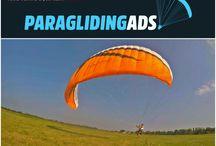 Paragliding Berlin / paraglidingads.com